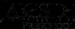 Lakeside Preschool Logo button